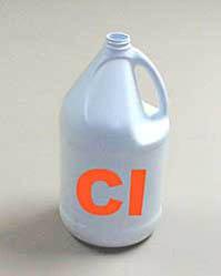 Potabilizzazione con cloro